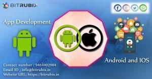 Best App Development Company India